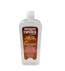 INSTITUTO ESPANOL Cocoa...