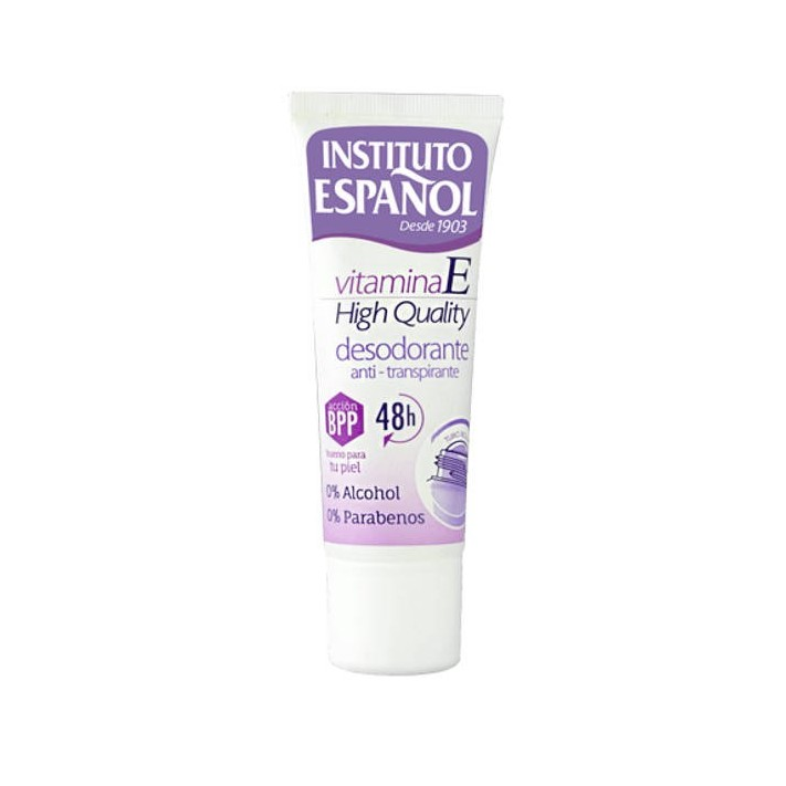 INSTITUTO ESPANOL Dezodorant roll-on...