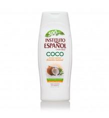 iNSTITUTO ESPANOL COCO...