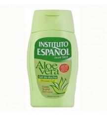 INSTITUTO ESPANOL ALOE VERA...