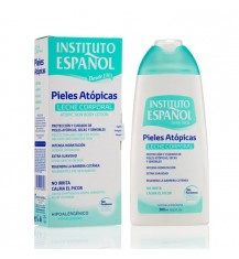 INSTITUTO ESPANOL Atopic...